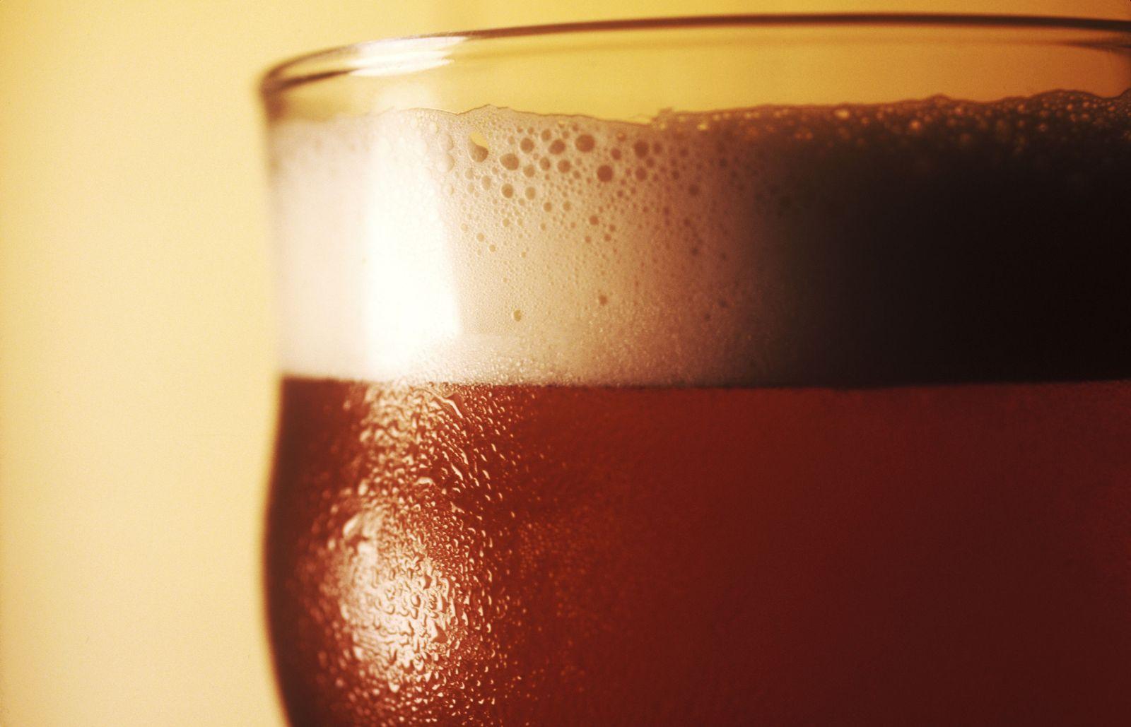 NICHT MEHR VERWENDEN! - Bier / Schwarzbier