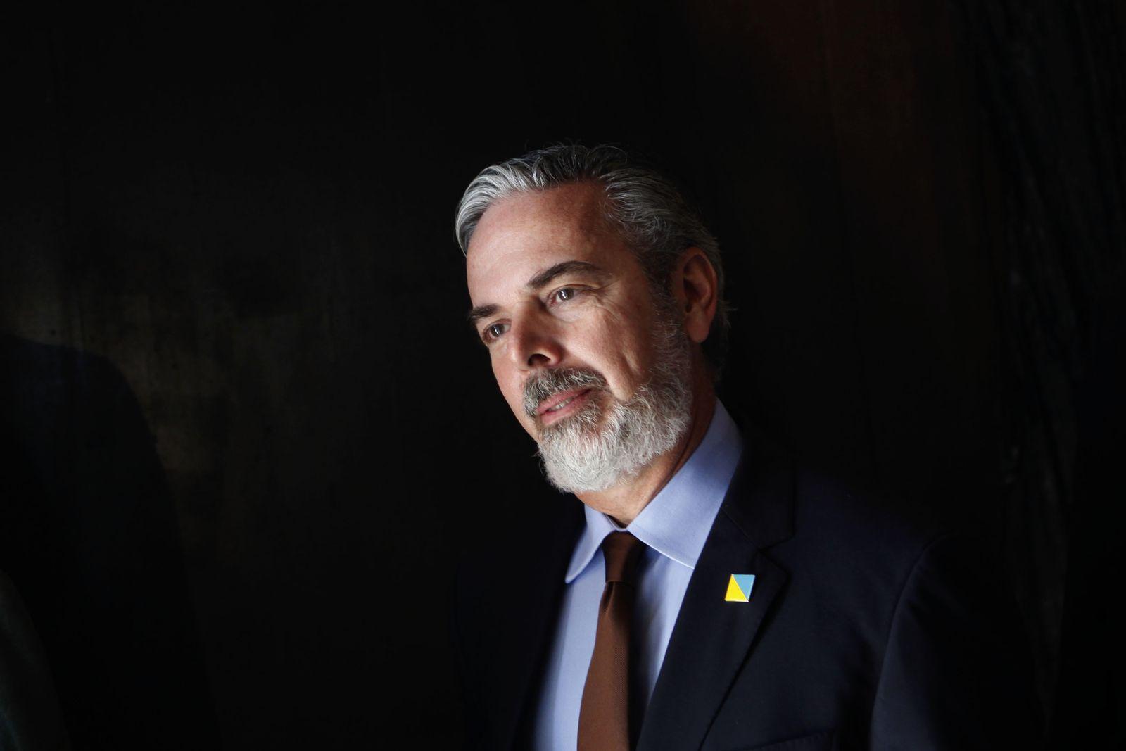 Brasilien Außenminister Antonio Patriota