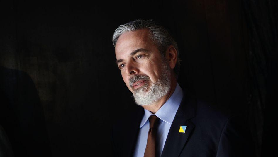 Antonio Patriota: Neues Amt als Uno-Botschafter seines Landes in New York