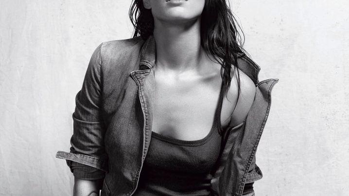 Megan Fox: Die Transformierte