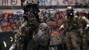 US-Bürgermeister wollen Einsatz von Bundespolizisten bei Protesten verhindern