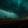 Heftige Unwetter wüten über dem Südwesten Deutschlands