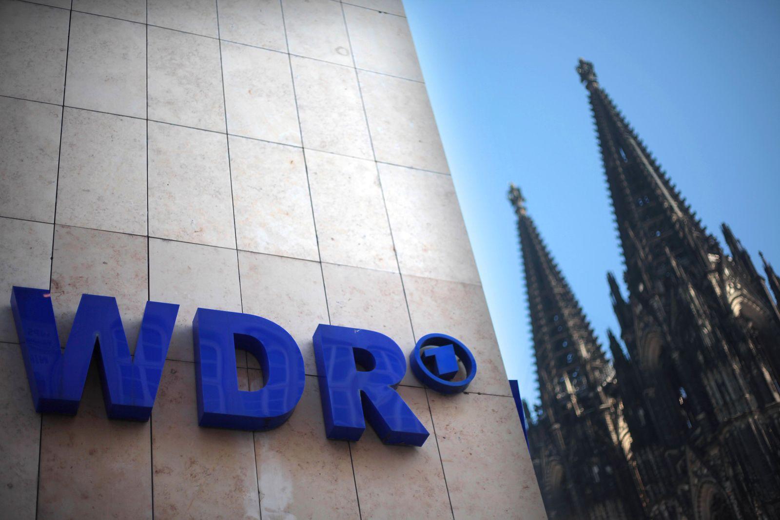 WDR / Funkhaus Europa