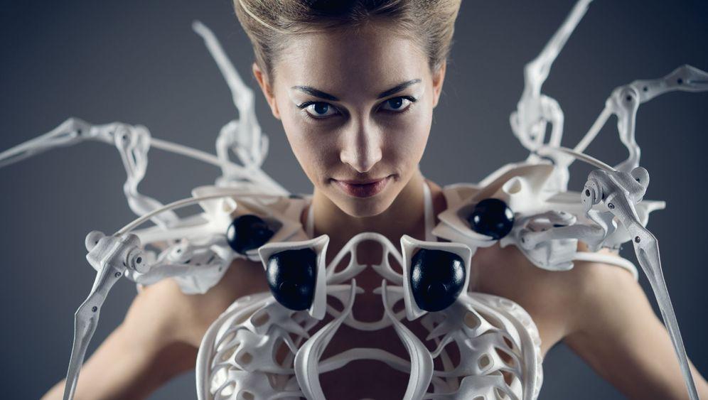 Hightech-Kleidung: Die Trends der Fashiontech
