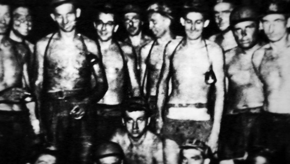 Uranbergbau in der DDR: Freud und Leid unter Tage