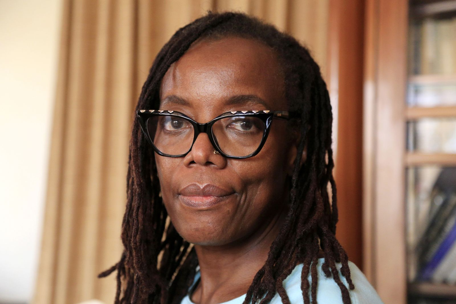Tsitsi Dangarembga receives 2021 Peace Prize of the German Book Trade