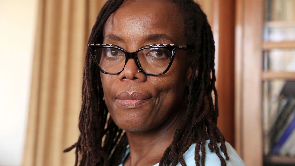 Tsitsi Dangarembga, Autorin und Filmemacherin aus Simbabwe