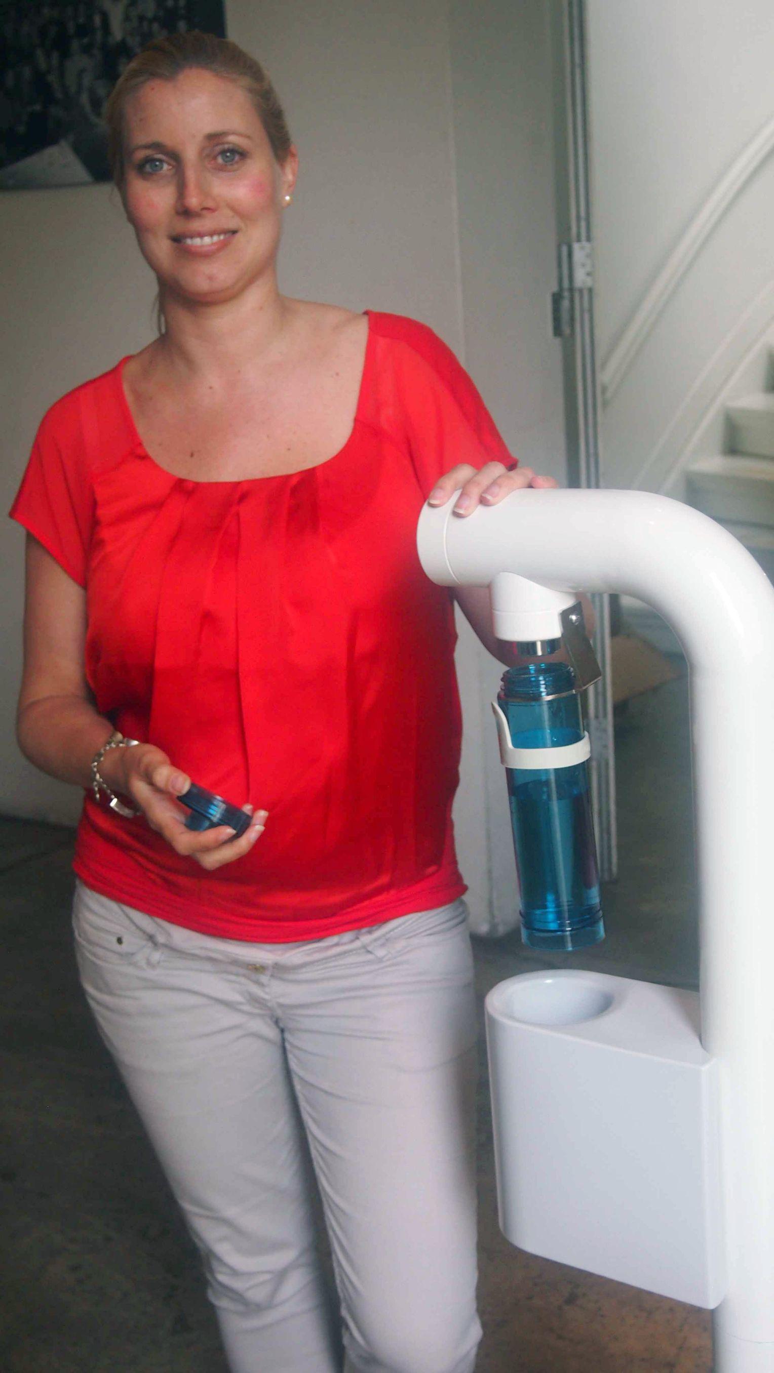 Trinkwasser Amsterdam