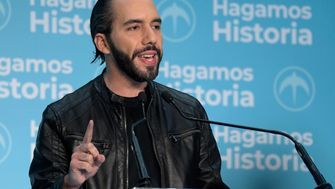 El Salvador wählt Nayib Bukele zum Präsidenten