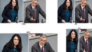 Neue Staatssekretäre für Altmaier und Klöckner