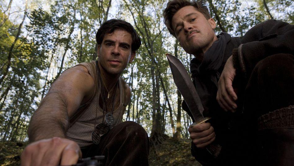 """Tarantinos """"Inglourious Basterds"""": Spiel mir das Lied vom Apfelstrudel"""