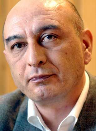 "Linkspartei-Abgeordneter Aydin: ""Ich wünsche mir das"""