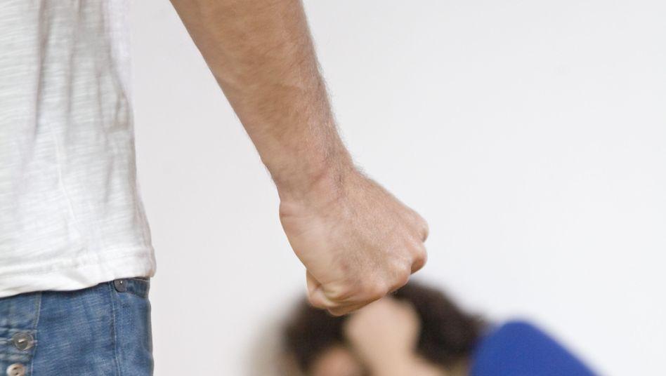 Gewalt gegen Frauen (Symbolbild): Auch in der EU ein großes Thema
