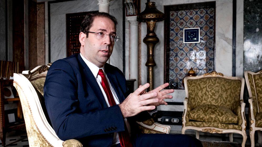 Photo Gallery: Tunisia's Challenges