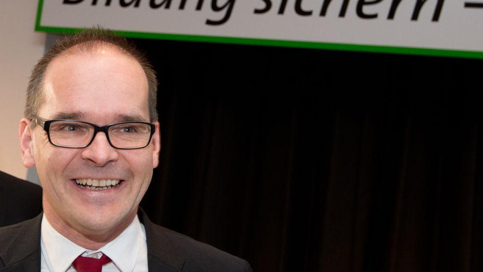 Niedersachsens Kultusminister Grant Hendrik Tonne (SPD): Neue Prüfungstermine für Schüler