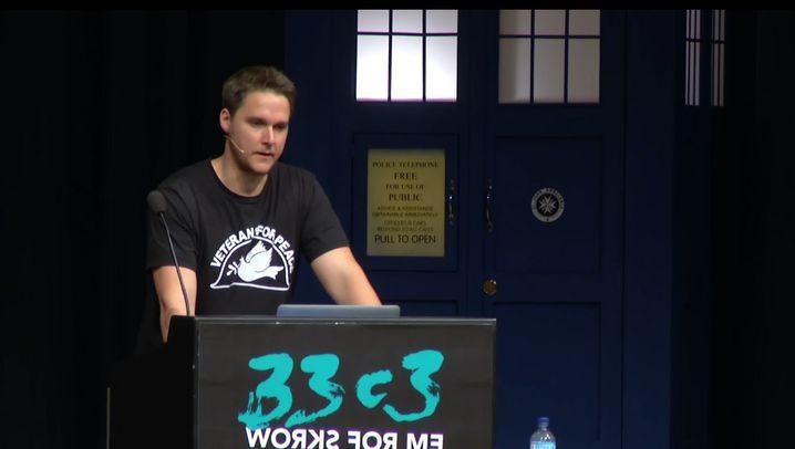 Sehenswerte Vortragsvideos: Tipps der Redaktion vom 33C3