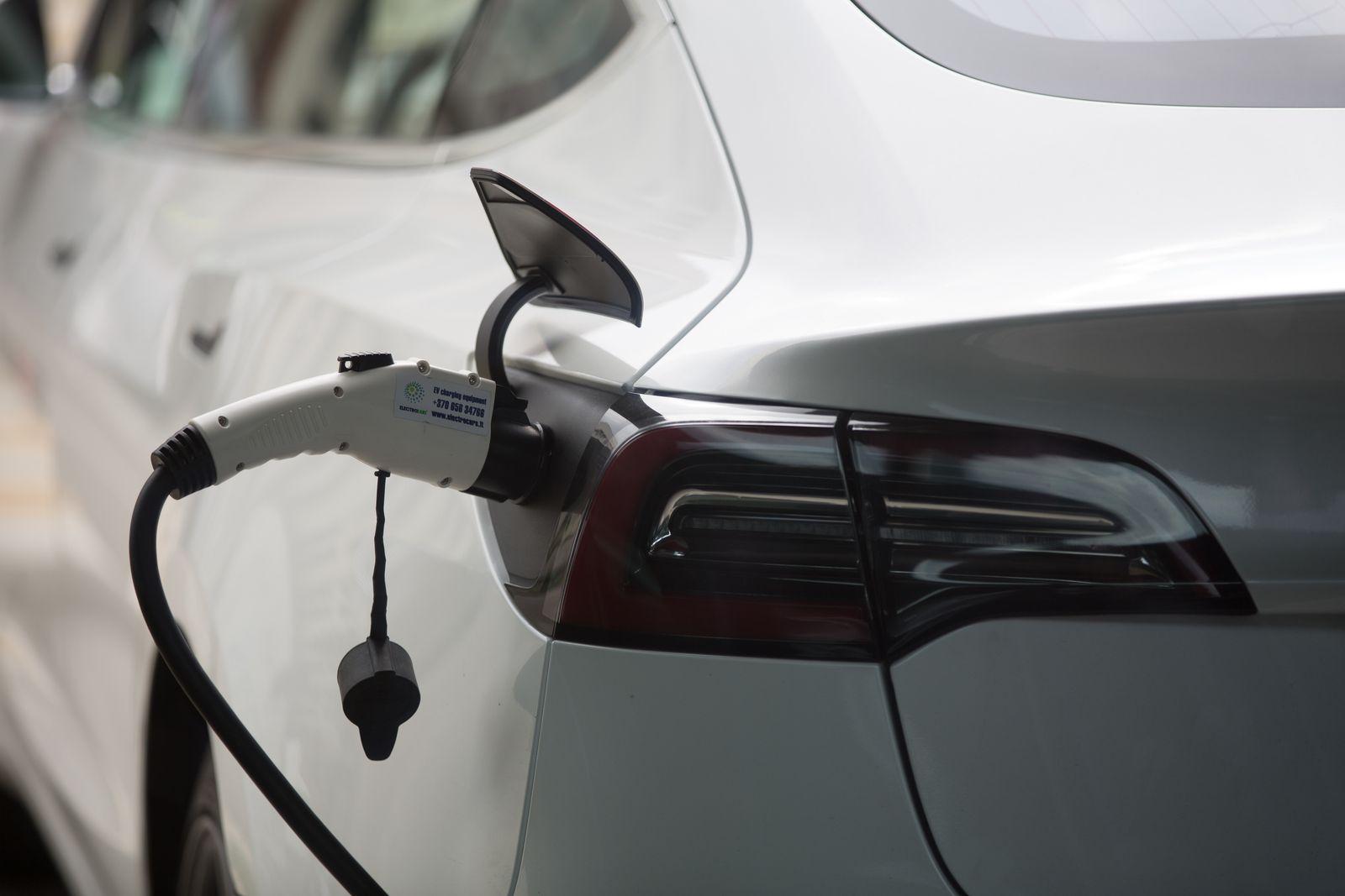 Tesla Inc. Gets A Sales Bump In Russia