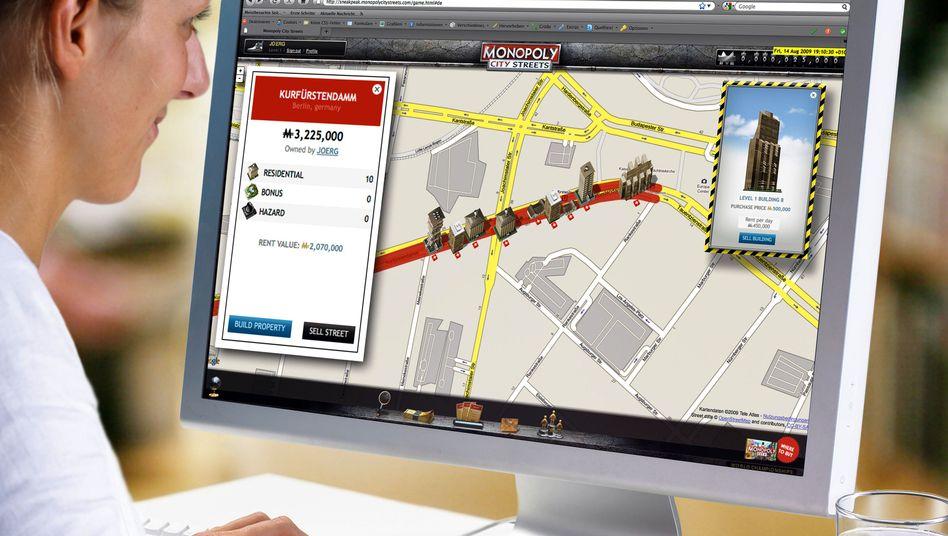 Monopoly City Streets: Das wohl größte Immobiliengeschacher aller Zeiten