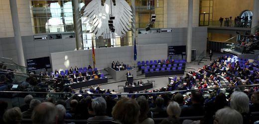 Marco Buschmann zur Wahlrechtsreform: FDP fordert Frank-Walter Steinmeier als Vermittler