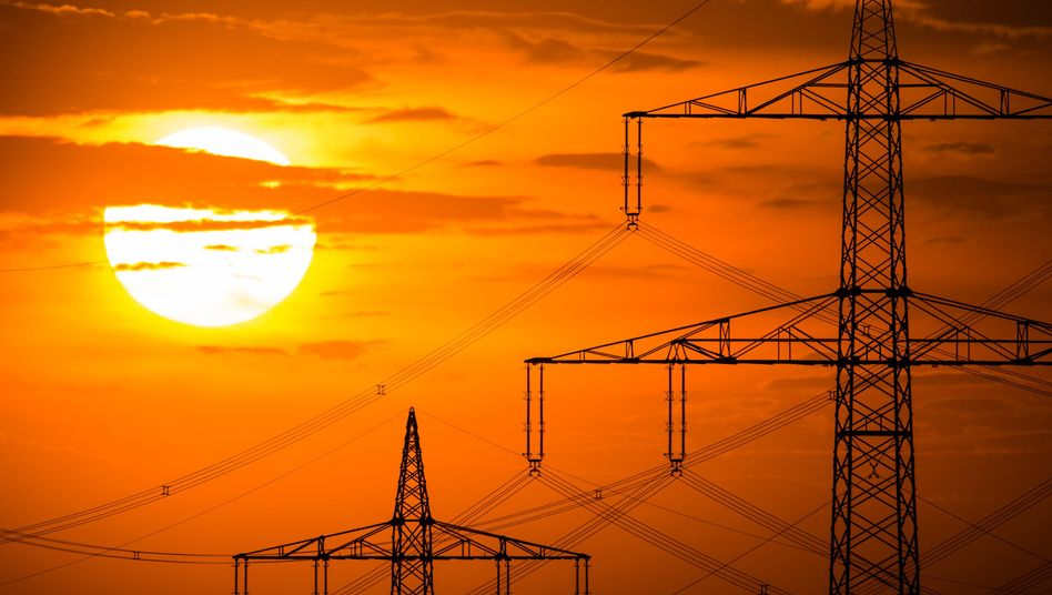 Symbolbild Energiekosten