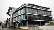Webasto-Zentrale nach Corona-Infektionen wieder geöffnet