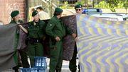 Warum der Polizistinnenmord von Heilbronn nicht ins Bild passt
