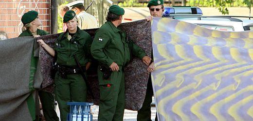 NSU-Terror: Warum der Polizistinnenmord von Heilbronn nicht ins Bild passt