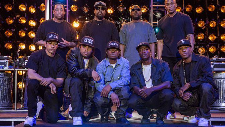 """""""Straight Outta Compton"""": Zwischen Leid und Bling-Bling"""