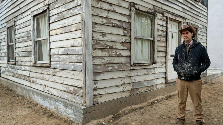 Bürgerrechtsikone: Haus von Rosa Parks wird versteigert