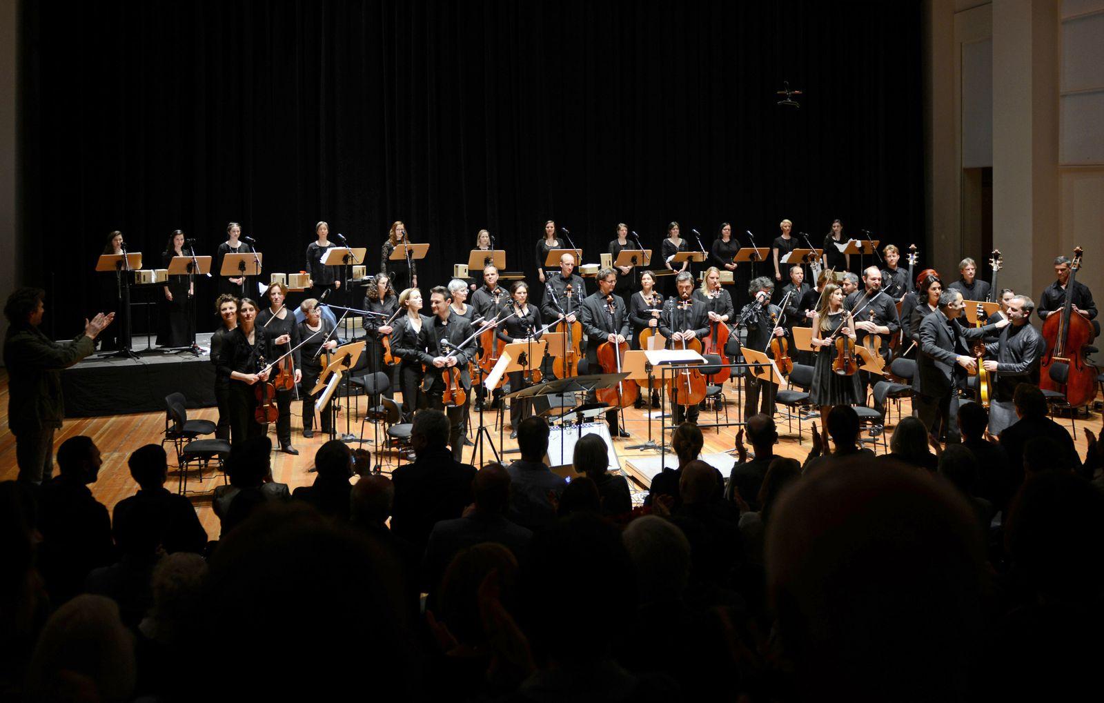 Dresden Sinfoniker