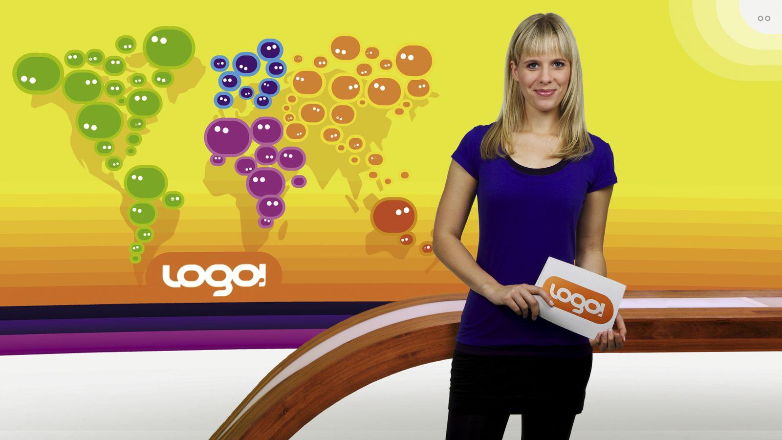 ZDF/ logo!/ Linda Joe Fuhrich