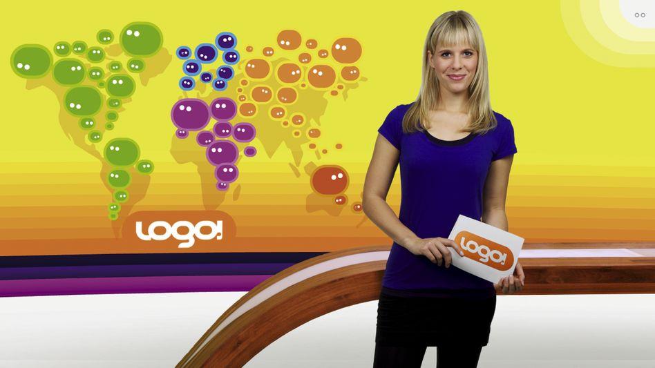 "ZDF-Kindernachrichten ""logo!"""