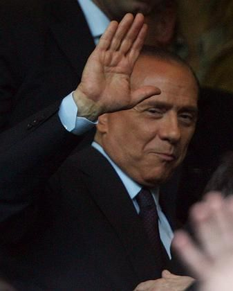 Silvio Berlusconi: Rücktritt als Premier in Sicht
