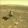 »Ingenuity« absolviert auf dem Mars den Kältetest