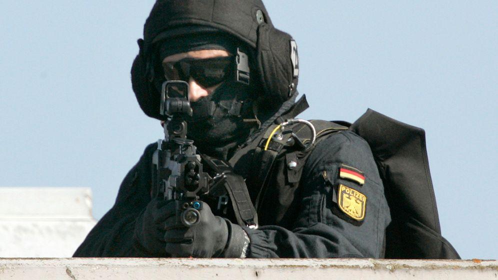 GSG 9 und KSK: Deutschlands Elitetruppen
