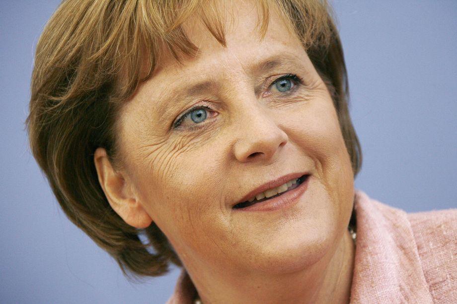 Pk Merkel übertragung