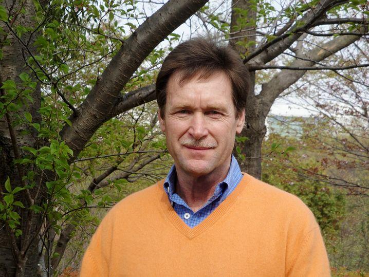 Harald Gauß, 57, ist seit eineinhalb Jahren Grundschulleiter an der Deutschen Schule in Tokyo/Yokohama, Japan