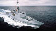 Der Fregatten-Streit