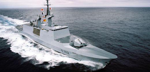 Türkei fordert Entschuldigung von Frankreich: Zwischenfall mit Fregatte