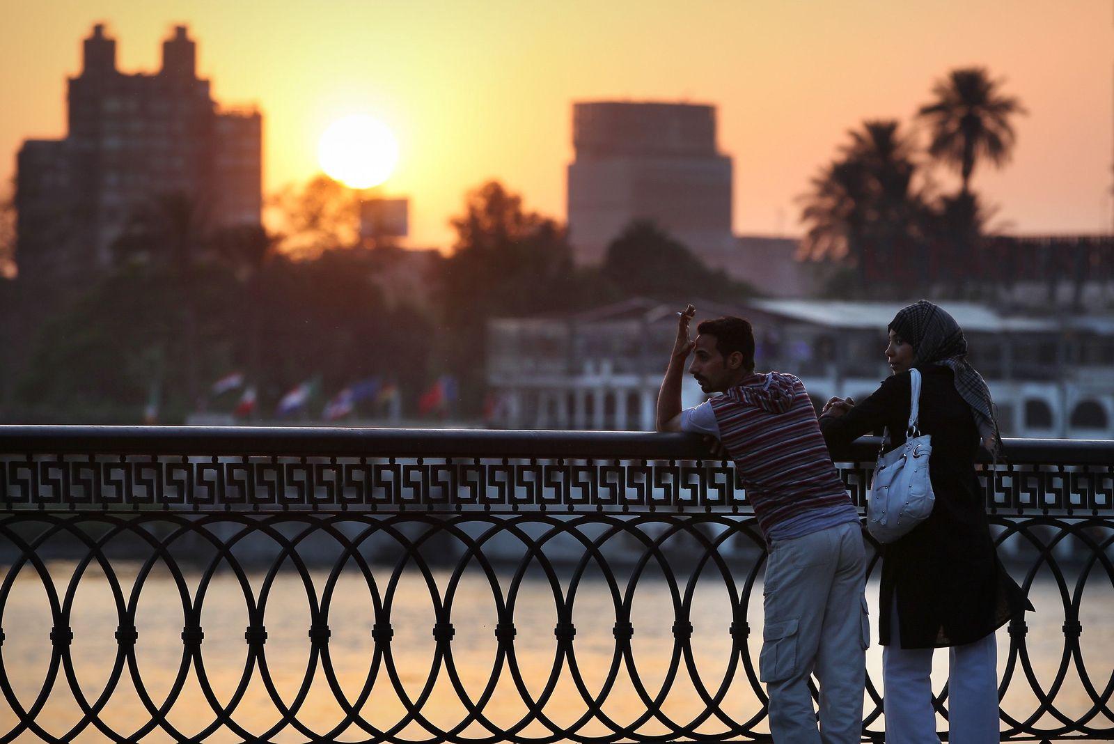 Ägypten/ Alltag