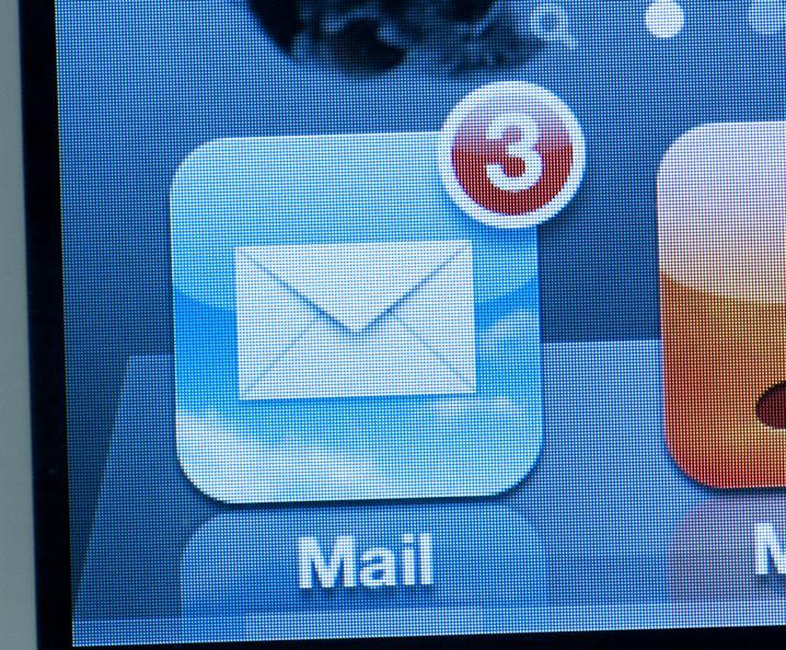 E-Mail (Symbolbild): Alte Nachrichten zum neuen Anbieter mitnehmen