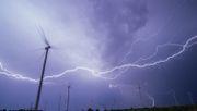 In Gewittern zucken geheimnisvolle Strahlungsblitze