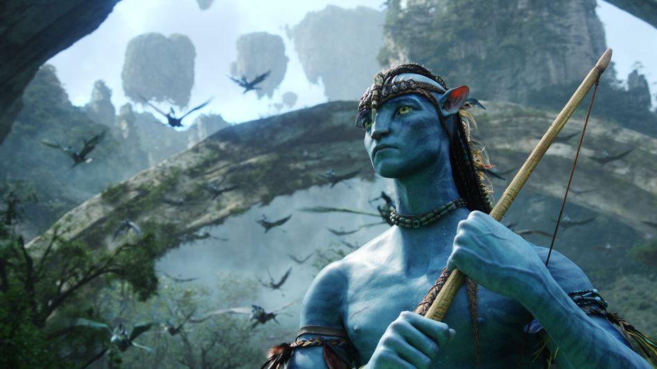 "James Camerons ""Avatar"": Winnetou erlebt sein blaues Wunder"