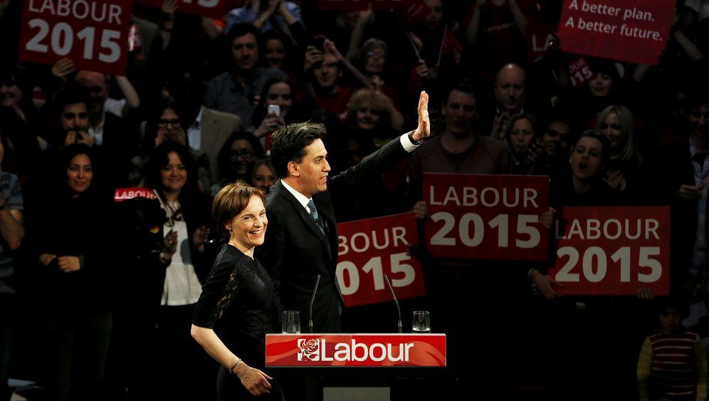 Wahl in Großbritannien: Der Cameron-Schreck