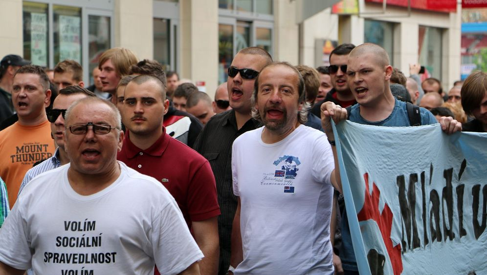 Roma in Tschechien: Mutig gegen die Ausgrenzung