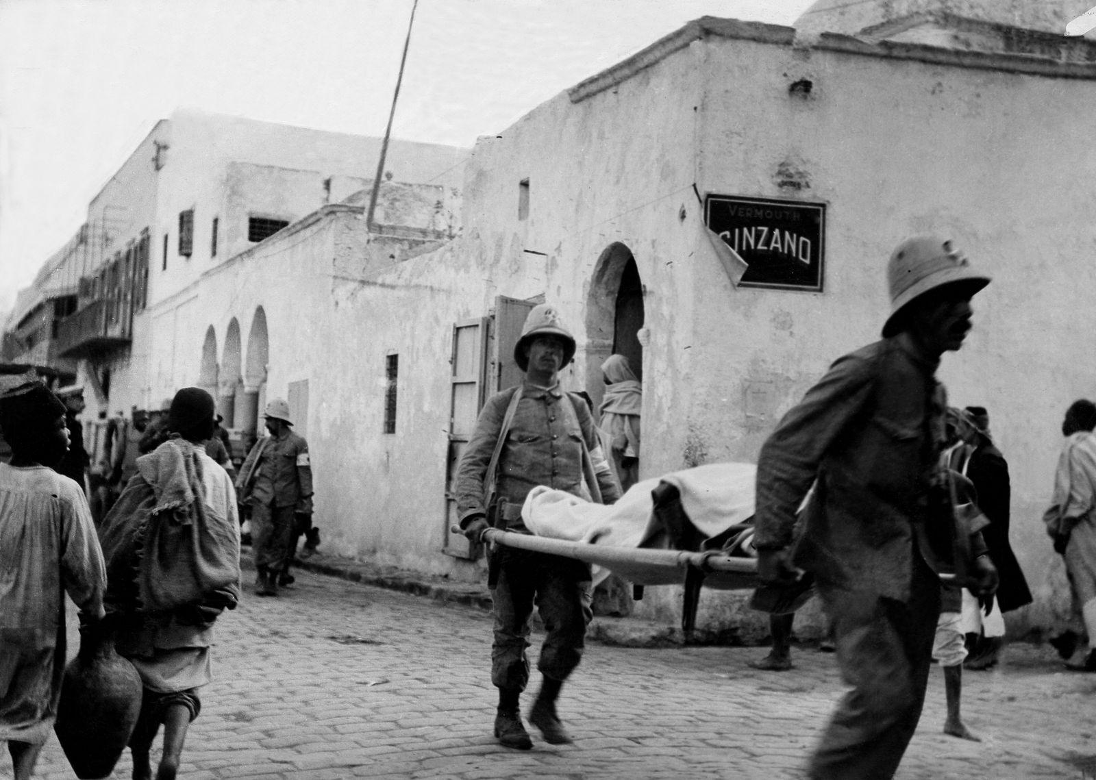 Libyen 1911/12