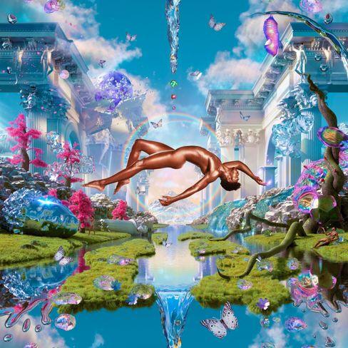 Albumcover von »Montero«: Flamboyant, facettenreich, Meme-tauglich