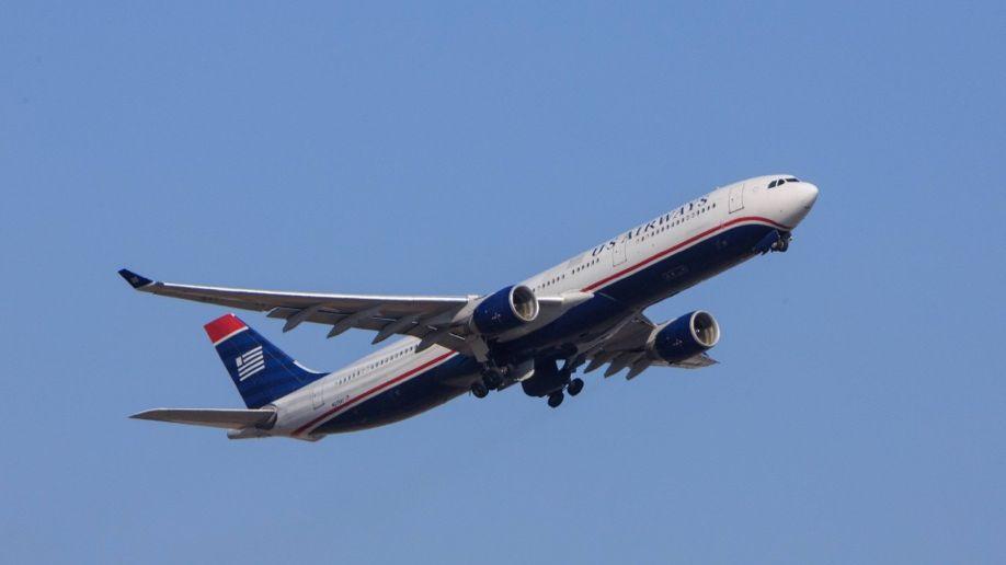 US Airways: Passagiere und Piloten waren okay