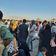 Chaos am Flughafen von Kabul
