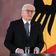Steinmeier gibt Trump Schuld an »Sturm auf das Herz der Demokratie«